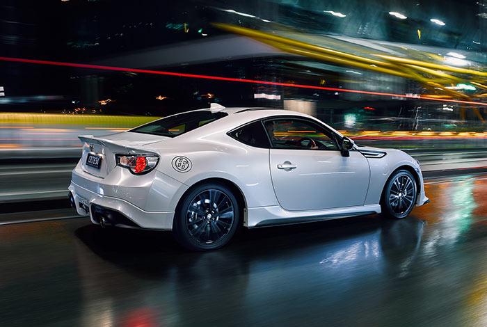 Toyota – 86