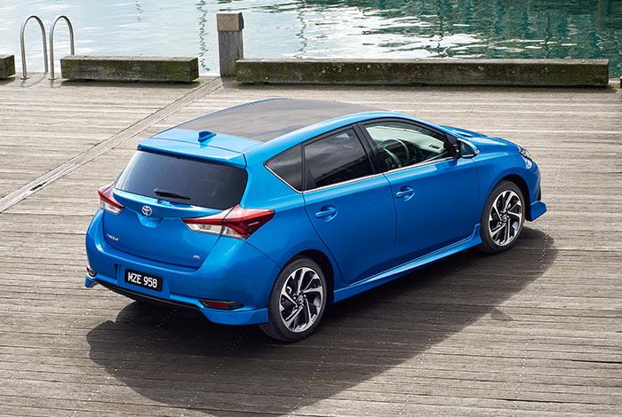 Toyota – Corolla
