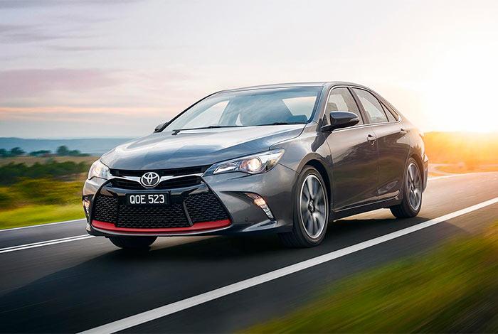 Toyota – Camry
