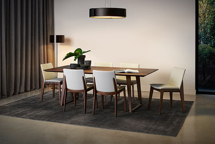 King Furniture – Canyon Dining Table