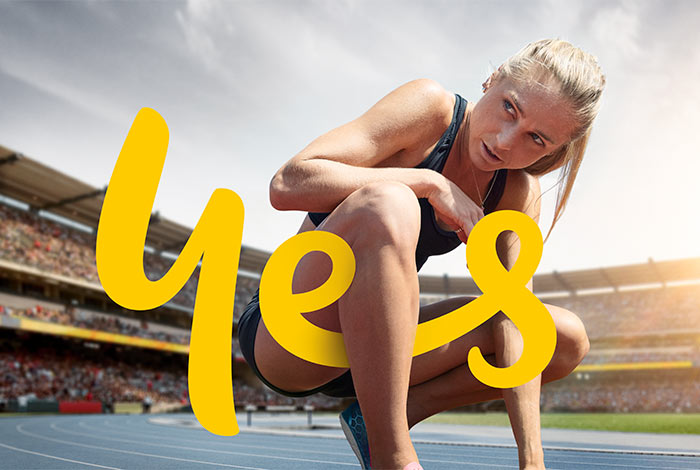 Optus – 2016 Olympics